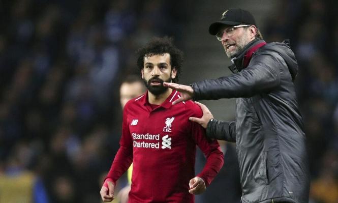 مدرب ليفربول: صلاح أعيق 6 مرات أمام كارديف سيتي