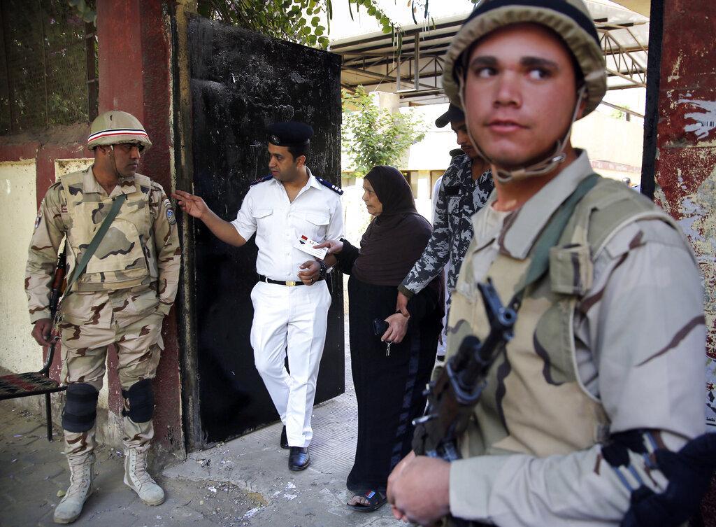 مصر: 88.83% من المشاركين وافقوا على استفتاء يمدد حكم السيسي