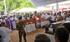 وزير الدفاع: التفجيرات الإرهابية بسريلانكا