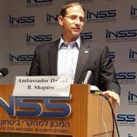 شابيرو: العقوبات الأميركية على إيران ستؤدي لتوتر مع دول أخرى