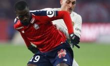 أين ستكون وجهة جوهرة الدوري الفرنسي؟