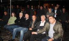 مجد الكروم: اجتماع شعبي تصديا للعنف والجريمة