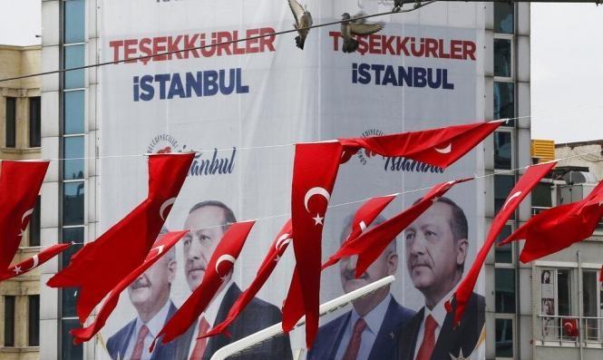 تركيا: إعادة النظر في آلاف أصوات بلدية إسطنبول