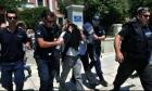 المخابرات التركية تعثر على أجهزة مشفرة لجاسوسي الإمارات