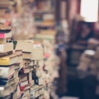 معرض كتب لجمعية الثقافة العربية يجمع 5 مراكز أبحاث عربية وفلسطينية