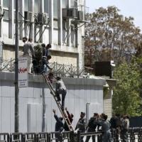 الأمم المتحدة: القوات الأميركية قتلت مدنيين أفغان أكثر من طالبان