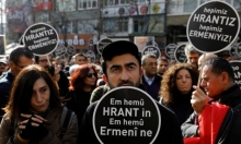 إسطنبول: الشرطة تمنع إحياء ذكرى مجازر الأرمن
