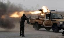 35 ألف نازح و264 قتيلا بمعارك طرابلس الليبية