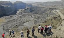 بورما: أكثر من 50 عاملا طمرتهم الأوحال في منجم