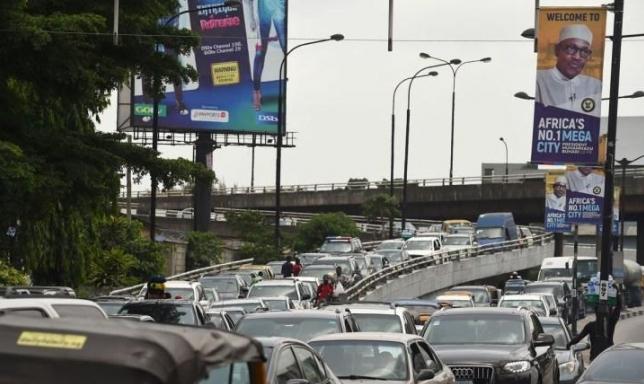 نيجيريا: مقتل 19 شخصا بانزلاق حافلة