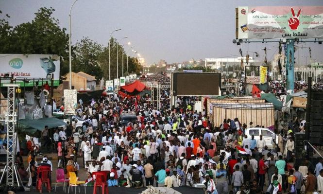 السودان: دعوة لمواكب مليونية وتهديد بإضراب شامل