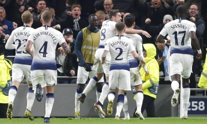 بطولة إنجلترا: إريكسن ينقذ توتنهام من فخ برايتون