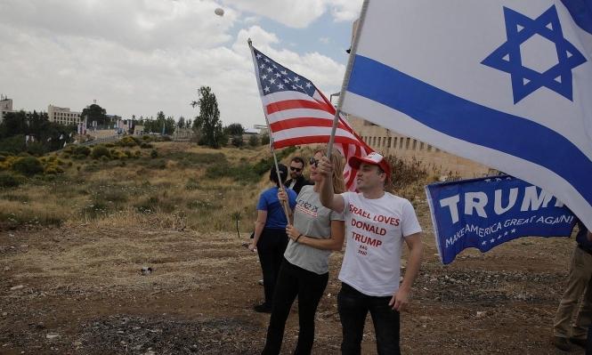 استطلاع: غالبية الأميركيين ينظرون بسلبية للحكومة الإسرائيلية
