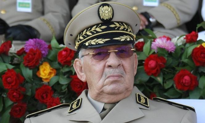 الجزائر: الجيش ينفي نيته فرض خياراته على المرحلة الانتقالية