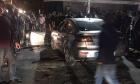 كفرقاسم: إصابات في جريمة إطلاق نار