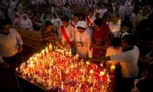 السلطات السريلانكية تأمر بإغلاق الكنائس خوفًا على المصلين