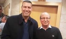 يافة الناصرة: المصادقة على تعيين ساهر عباس مديرا عاما للمجلس