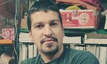 الأسير فراج يعلق إضرابه عن الطعام