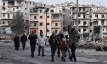 الرقة: التحالف بقيادة أميركا قتل 1600 مدني خلال 4 أشهر