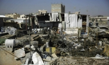 """""""واشنطن بوست"""": ترامب شريك في الحرب على اليمن وعليه الانسحاب"""