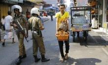 إسرائيل تحذر مواطنيها من السفر إلى سريلانكا