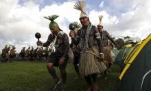 رقصة احتجاج برازيلية