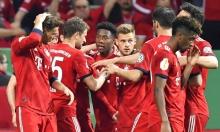 كأس ألمانيا: بايرن ميونخ يبلغ النهائي بشق الأنفس