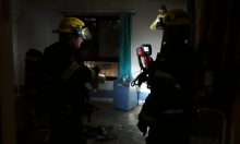 الرينة: الحريق في مستشفى الجليل نتيجة إضرام متعمد