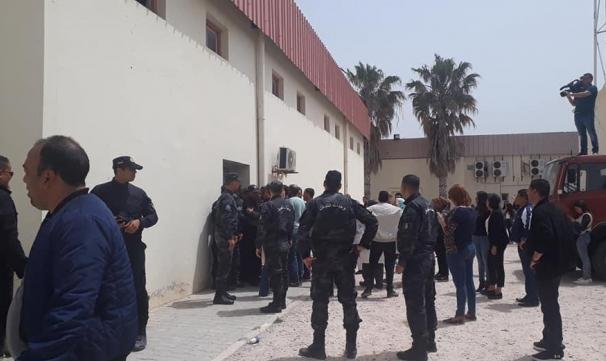 """تونس: إيقاف بث قناة """"نسمة"""" المعارِضة"""