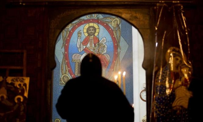 مصر: إصدار حكم بالإعدام على راهبين قتلا أسقفا