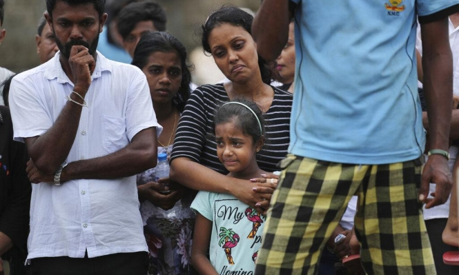 سريلانكا: خفض حصيلة ضحايا اعتداءات الفصح إلى 253 إثر خطأ في التعداد