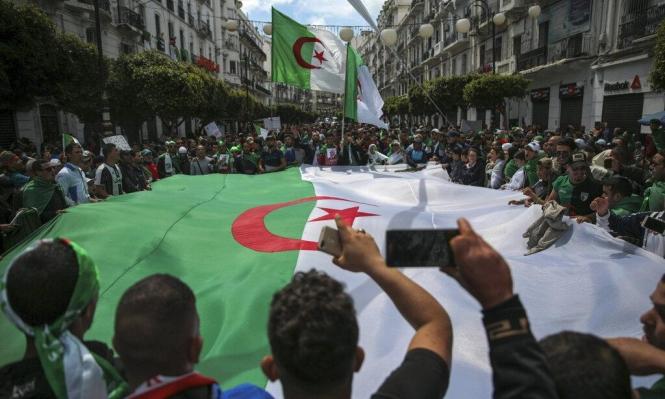 """الجزائر: المعارضة تحضر لمؤتمر شامل لنصرة """"خيار الشعب"""""""