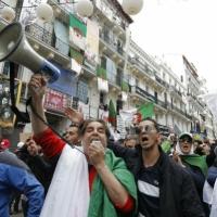 جمعة عاشرة للاحتجاجات في الجزائر ضدّ النظام
