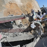 الأمم المتحدة تطالب إسرائيل بالتراجع عن قرار طرد ناشط حقوقي