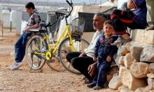 سورية: نزوح 7300 شخص من مخيم الركبان خلال شهرين