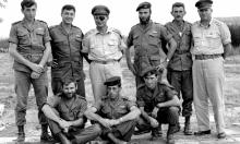 الكشف عن خطاب لشارون فاخر به بمجزرة قبية عام 1953