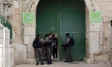 القدس: الاحتلال يغلق البلدة القديمة بحجة الأعياد