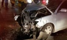 7 جرحى في حادث طرق قرب كابول