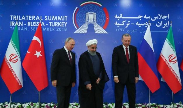 أستانا: جولة مشاورات جديدة حول سورية تنتهي بلا اتفاق