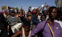 للمرة الأولى: لجنة مشتركة للمجلس العسكري في السودان والمحتجين