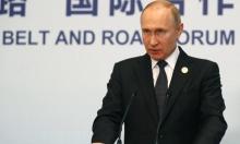 بوتين: لا هجوم في إدلب قريبًا