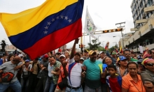 الفنزويليون يجوعون والحظر الأميركي يفقد العملة قيمتها