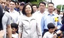 رئيسة تايوان ترفض استخدام الطاقة النووية لتوليد الكهرباء