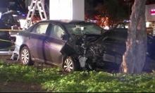 كاليفورنيا: اتهام سائق بدهس مارة لأسباب عرقية ودينية