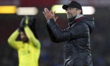 مدرب ليفربول ينفي الشائعات حول صلاح وفيرمينو
