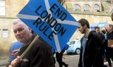 استطلاع: تزايد رغبة الإسكتلنديين في الاستقلال