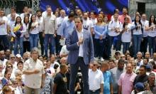 غوايدو يجدد دعوته الجيش للانقلاب على مادورو