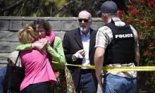 كاليفورنيا: مطلق النار على الكنيس حرق مسجدًا في السابق