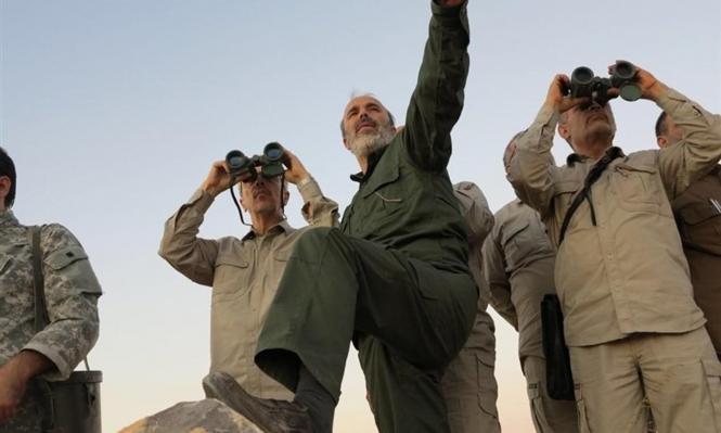 روسيا: إيران ملتزمة بإبعاد قواتها في سورية عن إسرائيل