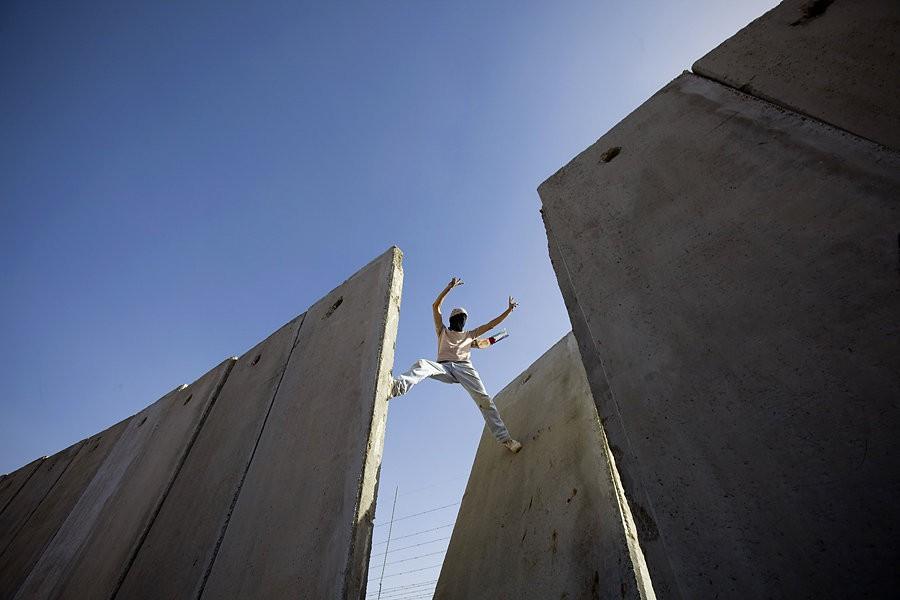 ميكادو: إسرائيل تتحوّل إلى دولة فصل عنصري (أ ب)